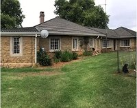 22ha small holding for sale in underberg