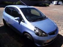 2001 honda jazz/fitz hatchback for sale only r15000!!! What a bargain!!!!