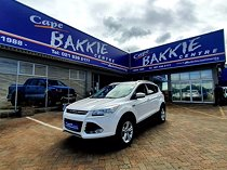 2015 ford kuga 1.6 ecoboost ambiente fwd