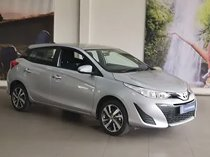 2019 toyota yaris 1.5 xs auto 5-dr for sale in mpumalanga
