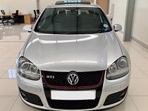 Volkswagen golf gti 2009, automatic, 2 litres