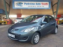 2013 mazda 2 1.3 active 5-dr for sale in gauteng