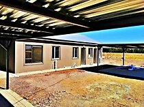 2 bed townhouse in bloemfontein farms