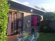 1 bedroom townhouse to rent in hospitaalpark