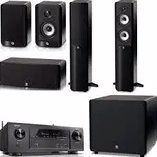 Speakers & Amplifiers South Africa