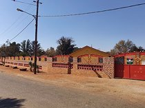4 bedroom house to rent in barkly west