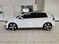 Volkswagen golf gti 2013, automatic, 2 litres