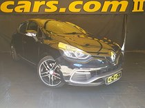 Renault clio rs iv 200 1.6 edc lux for sale in gauteng