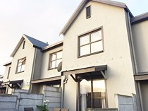 2 Bedroom Townhouse For Sale in Brackenfell South