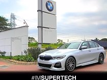 2020 bmw 3 series 330is edition for sale