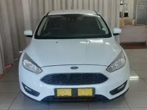 Ford focus 2017, automatic, 1.5 litres