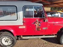 1978 jeep gladiator for sale in gauteng