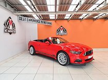 2016 ford mustang 2.3 ecoboost convertible auto