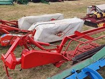 2008 kuhn disc mowers gmd 5 disc agriculture equipment for sale