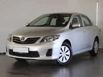 Toyota corolla quest 1.6 auto for sale in gauteng