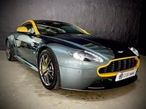 2015 aston martin vantage v8 vantage n430 for sale