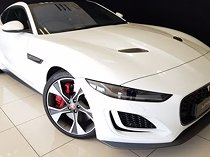 2021 jaguar f-type my18 3.0 rwd coupe r-dynamic s at