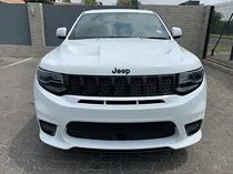 Jeep grand cherokee srt8 2019, automatic, 4 litres