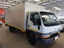 2004 mitsubishi canter hd intercoller fe7-143 truck with 323023 kms!!! Call timothy 076 727 3517