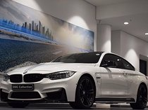 2014 bmw m4 coupe m-dct