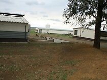 8.5 hectare poultry farm for sale in Deneysville
