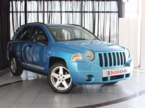2009 jeep compass 2.4l limited auto for sale