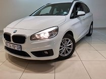 Bmw 2 series 218i active tourer auto (f45) for sale in gauteng