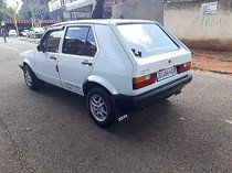 1998 volkswagen citi 1.4 chico, white with 260000km available now!