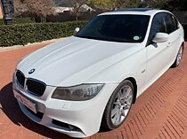 Bmw 3 series 325i auto (e90) for sale in gauteng