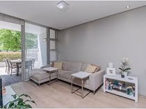 Andringa walk, eikestad mall - fully furnished and equipped apartment with a fresh, light and friendly interior