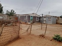 1 Bedroom House in Saulsville