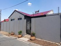 Vrededorp Lifestyle: Accommodation for students and young professionals