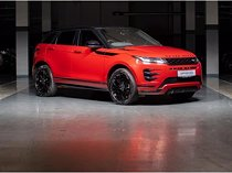 Land rover range rover evoque 2.0d se 132kw (d180) for sale in western cape