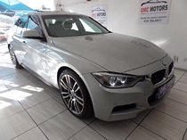 Bmw 3 series 328i auto (f30) for sale in gauteng