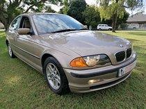 2000 bmw 3 series 323i auto for sale