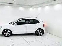 Volkswagen polo gti 2016, automatic, 1.8 litres