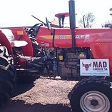 Brand new Tafe 7502 2wd tractors available