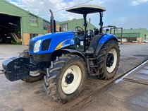 New holland t6020 t1074