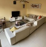 4 Bedroom apartment fully furnished