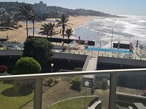 2 bedroom apartment / flat to rent in margate