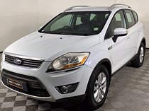 2011 ford kuga 2.5t awd trend