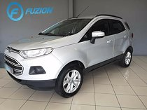 2015 ford ecosport 1.5 tdci trend for sale!