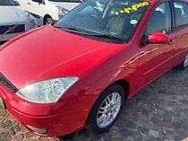 2004 ford focus 1.6i ambiente 5dr for sale in gauteng