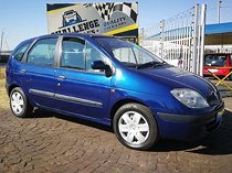 2001 renault scenic 1.6 expression for sale in gauteng