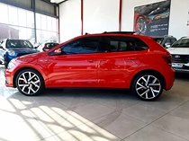 Volkswagen golf gti 2019, automatic, 1.2 litres