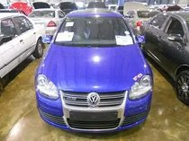 Volkswagen golf r32 2009, automatic, 2 litres