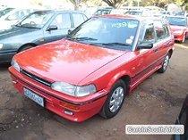 Toyota 1989