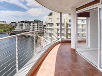 2 bedroom apartment to rent in tygervalley waterfront